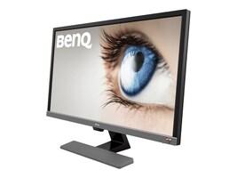 BenQ 27.9 EL2870U 4K Ultra HD LED-LCD Monitor, Gray, EL2870U, 35006331, Monitors