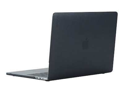 Incipio Hardshell Case for 13 MacBook Pro, Black, INMB200260-BLK, 34215211, Carrying Cases - Notebook