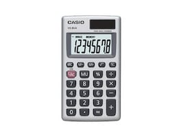 Casio HS8VA Handheld Calculator, HS8VA, 11769069, Calculators