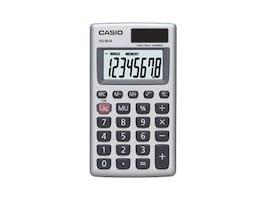 Casio HS8VA Handheld Calculator, HS8VA, 11769069, Calculators