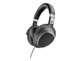 Sennheiser Foldable Noise-cancelling Headphone, PXC480, 33101844, Headphones