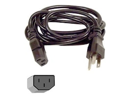 Belkin Pro Series Computer AC Power Replacement Cable, 15 ft, F3A104-15, 229703, Power Cords