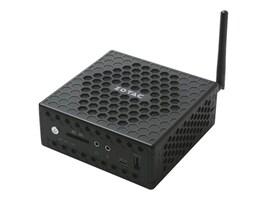 Zotac ZBOX NANO SFF N3450 2xDDR3L 1866MHz SATA 3, ZBOX-CI327NANO-U, 34073099, Barebones Systems