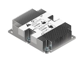 Intel Spare 1U Standard Rear Heat Sink, FXXEA78X108HS, 34304846, Cooling Systems/Fans