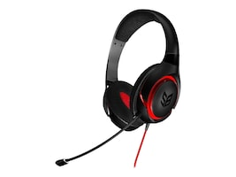 Creative Labs Sound Blaster Inferno Headset, 70GH029000000, 34775082, Headsets (w/ microphone)