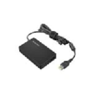 Scratch & Dent Lenovo ThinkPad 65W Slim AC Adapter, Slim Tip, US Canada Mexico, 0B47455, 34704655, AC Power Adapters (external)