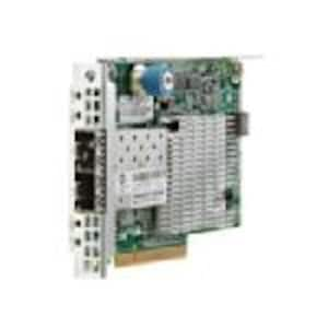 Open Box HPE FlexFabric 534FLR-SFP+ 2-Port 10Gb PCIe 2.0 x8 FIO NIC, 700751-B21, 36172939, Network Adapters & NICs