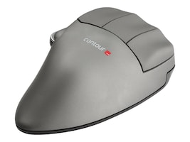 Contour Design Wireless Contour Mouse, Large, Right Hand, CMO-GM-L-R-WL, 34953475, Mice & Cursor Control Devices