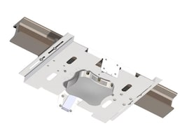 Ventev Innovations I-Beam Industrial Low Profile WiFi Mount, TW-IBEAM-MNT-AP, 33906458, Mounting Hardware - Network