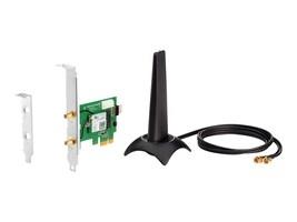 HP INTEL WLS 6 AX200 & BT PCIE, 7CE01AA, 37317255, Wireless Adapters & NICs