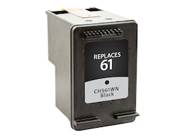 V7 CH561WN Black Ink Cartridge for HP, V7CH561WN#140, 31911641, Ink Cartridges & Ink Refill Kits