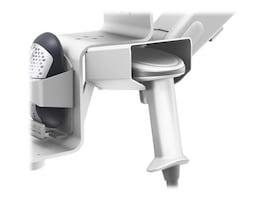GCX Barcode scanner mount for FLP-0004-89 Ergo bracket, BCR-0001-07, 15428405, Mounting Hardware - Miscellaneous