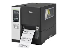 Wasp WPL614 Industrial Barcode Printer, 633809003097, 36053868, Printers - Bar Code