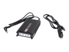 Gamber-Johnson Lind Automobile Power Adapter for Getac Docking Station, 15110, 32739011, Automobile/Airline Power Adapters