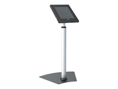 Pyle Tamper-Proof Anti-theft iPad Kiosk Security Public Floor Stand, PSPADLK55, 33213045, Locks & Security Hardware