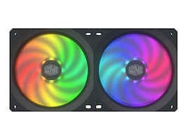 Cooler Master MFX-B2D2-18NPA-R1 Main Image from Front