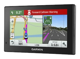 Garmin DriveAssist 50LMT Automobile Portable Mountable GPS Navigator, 010-01541-01, 32084907, Global Positioning Systems