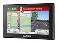 Garmin DriveAssist 50LMT Automobile Portable Mountable GPS Navigator, 010-01541-01, 32084907, Global Positioning Systems