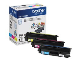 Brother TN3313PK Main Image from Right-angle