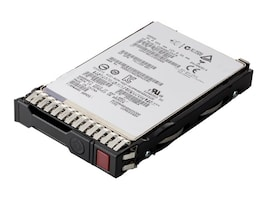 HPE 960GB SATA 6Gb s Read Intensive SFF 2.5 Digitally Signed Firmware Solid State Drive, P04564-B21, 35741706, Solid State Drives - Internal