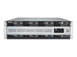 Thecus Tech D16000 16 Bay Enterprise Xeon E31275 Enclosure, D16000, 16406654, Hard Drive Enclosures - Multiple