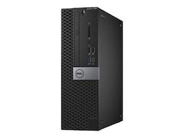Dell OptiPlex 7050 3.6GHz Core i7 16GB RAM 256GB hard drive, XNDVW, 33703538, Desktops