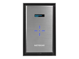 Netgear ReadyNAS 628X Ultimate Performance Business Data Storage - Diskless, RN628X00-100NES, 33765392, Network Attached Storage