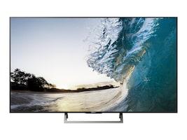 Sony 75 FWD75X850E 4K Ultra HD LED Display, Black, FWD75X850E, 33991752, Monitors - Large Format