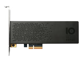 Zotac 480GB Sonix LED PCIe Solid State Drive - Zotac 10th Anniversary, ZTSSD-PG3-480G-LED, 33201010, Solid State Drives - Internal
