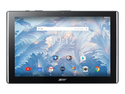 Acer Iconia B3-A40FHD-K0MW MT8167A 1.5GHz 2GB 32GB SSD ac BT 2xWC 2C 10.1 FHD MT Android 7.0, NT.LE0AA.002, 34804998, Tablets