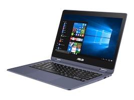 Asus VivoBook Flip Celeron N3350 1.1GHz 4GB 64GB eMMC ac BT WC 11.6 HD MT W10P64, TP202NA-YS04, 36816722, Notebooks - Convertible