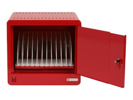 Bretford Manufacturing TVS10AC-RED Main Image from Front