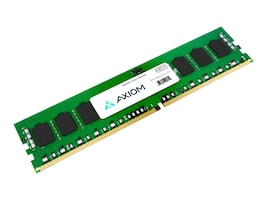 Axiom U-MEM-32GB-DDR4-2400-AX Main Image from Front