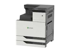 Lexmark 32CT001 Main Image from Right-angle