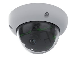 Mobotix 6MP Day Outdoor Network Dome Camera (No Lens), MX-D25-BOD1, 34218585, Cameras - Security