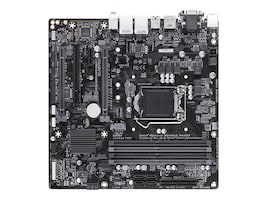 Gigabyte Technology Q370M-D3H-GSM-PLUS Main Image from Front