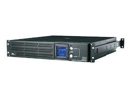 Middle Atlantic 2150VA 1650W UPS Rackmount, UPS-2200R-IP, 33098163, Battery Backup/UPS