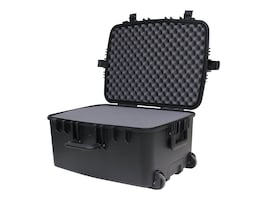 Jelco Rugged Carry Case with DIY Customizable Foam, JEL-162210MWF, 18419150, Carrying Cases - Other