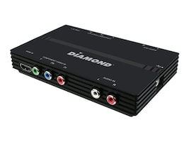 Diamond Multimedia Communications GC1500 Main Image from Right-angle
