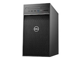 Dell PRECISION 3640 TOWER CORE I5, DXMN7, 41168614, Workstations