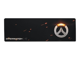 Razer Overwatch Goliathus Extended Speed Gaming Mouse Mat, RZ02-01071600-R3M1, 31924679, Ergonomic Products