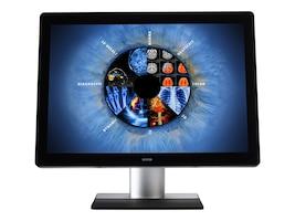 Barco 33.6 Coronis Fusion 12MP Medical Monitor, Black, K9602726, 32561726, Monitors - Medical