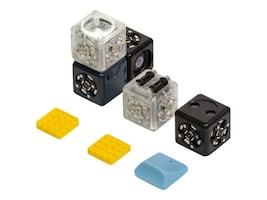 Modular Robotics Cubelets Discovery Set, CB-KT-DISCOVERY-1, 37940426, STEAM Toys & Learning Tools