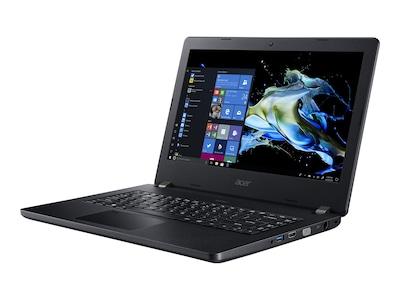 Acer TravelMate P214-51-55FM Core i5-8250U 1.6GHz 8GB 256GB PCIe ac BT FR WC 14 FHD W10P64 Black, NX.VJCAA.001, 36928038, Notebooks