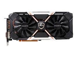 Gigabyte Tech GTX 1060 PCIe Graphics Card, 6GB GDDR5, GV-N1060XTREME-6GD, 32491625, Graphics/Video Accelerators