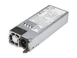 Supermicro 1U 1000W RPS Titanium Level 73.5mm Wide, PWS-1K02A-1R, 30734700, Power Supply Units (internal)