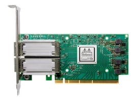 Mellanox Technologies MCX623106AC-CDAT Main Image from Front