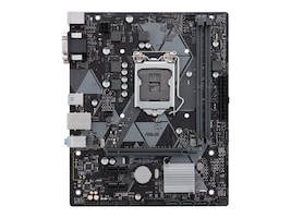 Asus PRIME H310M-K Main Image from Front