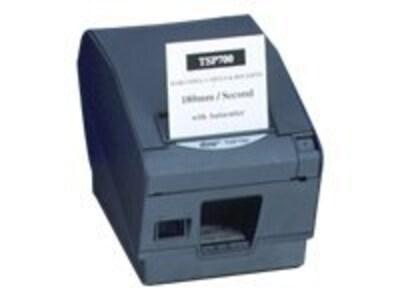 Star Micronics TSP734C Premier Thermal Printer - Parallel, 39442210, 472693, Printers - POS Receipt