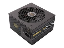 Antec EA750G PRO Main Image from Left-angle